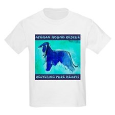 Recycled Hearts Kids T-Shirt