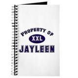 Property of jayleen Journal