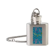 squid_441 Flask Necklace
