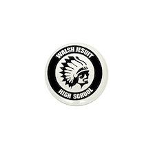 WAL_Logo_T Mini Button
