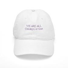 Children of God Baseball Cap