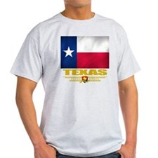 Texas (Flag 10) T-Shirt