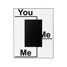 You Me bracket-1 Picture Frame