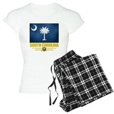 South Carolina (Flag 10) Pajamas