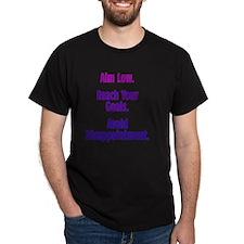 aim-low_tall1 T-Shirt