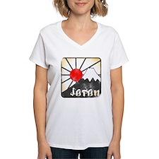 Mt fuji Shirt