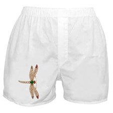 BULGARI_DIAMOND_DRAGONFLY_78_iPad_TRA Boxer Shorts