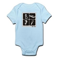 """The Elements II"" Infant Bodysuit"