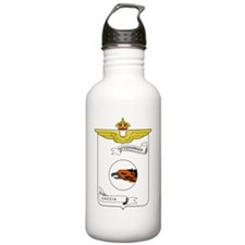 92a Squadriglia Water Bottle
