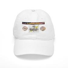ABN Armor License Plate Baseball Cap