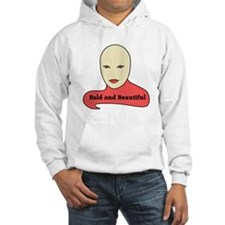 Bald and Beautiful v1.1 Hoodie