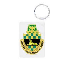 DUI-INTELLIGENCE CENTER AN Keychains