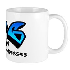 mad_addresses_blue Mug