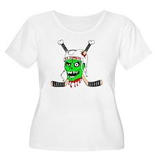 icezombiesfin T-Shirt