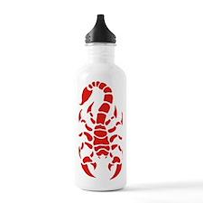 ScorpioRs Water Bottle