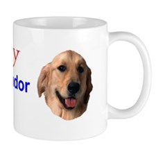 LabBUMPERSTICKERtemplate Mug