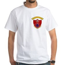 1st Bn 5th Marines<BR>Tee Shirt