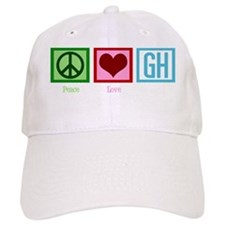 peaceloveGHwh Cap