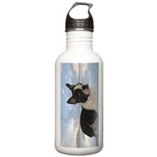 nina_journal Water Bottle
