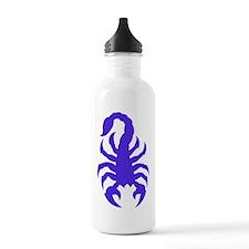 USScorpionBL Water Bottle