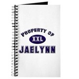 Property of jaelynn Journal