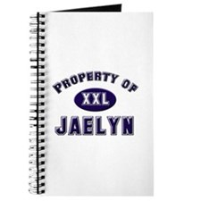 Property of jaelyn Journal