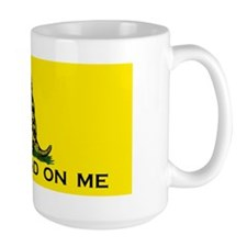 license-plate_dont_tread_on_me Mug