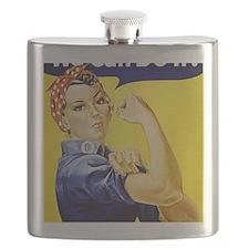 WeCanDoItPoster1 Flask