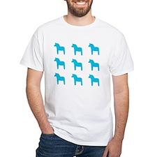 Swedish Dala Horse Shirt