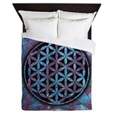Sacred Queen Duvet Covers