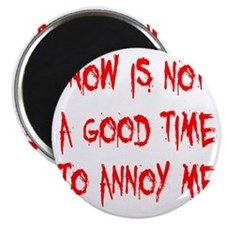 annoy-me1 Magnet