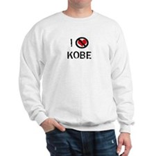 I Hate KOBE Sweatshirt