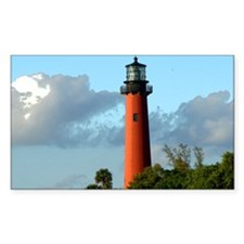 Jupiter Lighthouse Paint Effec Decal