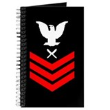 Yeoman First Class<BR> Journal 2