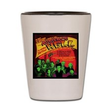 Hell-Audience-52x66 Shot Glass