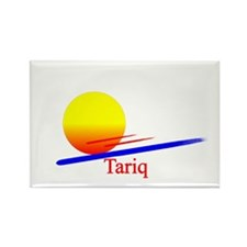Tariq Rectangle Magnet (10 pack)