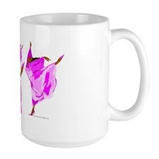 Dance Series Lavender Mug