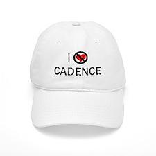 I Hate CADENCE Baseball Cap
