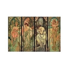 MPmucha2 Rectangle Magnet
