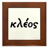 Kleos Framed Tile
