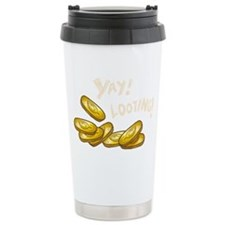 yay_looting_dark Ceramic Travel Mug