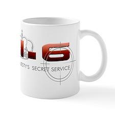 Her Majestys Secret Service Mug