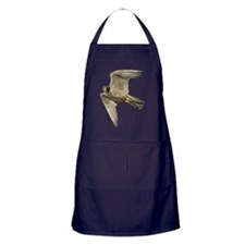 C-20 Clara floating iPhone Case 3 x 4 Apron (dark)