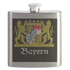 bavaria_black Flask