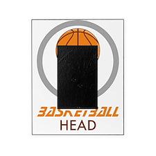 BasketballHead Picture Frame