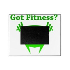 Green - Got Fitness Picture Frame