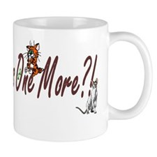 whatsonemore Mug