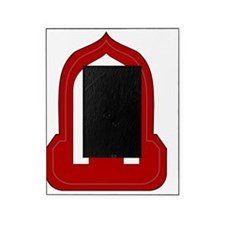 14th Army Picture Frame