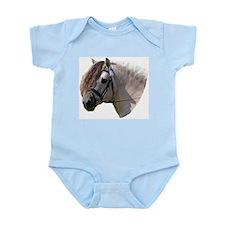 """Fjord 1"" Infant Bodysuit"
