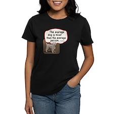 Average Dog-  Tee